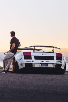 LB Walk Lamborghini Gallardo www.asautoparts.com