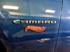 2013 Chevrolet Camaro Special Edition Hot Wheels 2013 Chevrolet Camaro, Cavaliers Logo, Hot Wheels, Team Logo, Logos, Logo, Legos