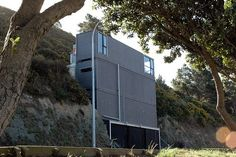 Does Shipping Container Architecture Make Sense? : TreeHugger