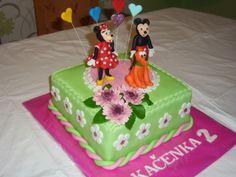 cake Micky Mause dort Micky Mause
