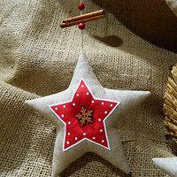 Christmas Crafts, Christmas Ornaments, Holiday Decor, Food, Home Decor, Fabrics, Xmas Trees, Decoration Home, Room Decor