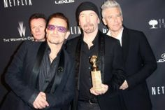 UAE events management firm Flash Entertainment is in talks with promoters for U2 in a bid to stage the Irish band's first gig in the emirates.