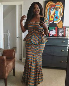 Latest African Print Dress Best African Dress Styles To Try Out Best African Dresses, African Fashion Ankara, Latest African Fashion Dresses, African Traditional Dresses, African Print Dresses, African Print Fashion, Africa Fashion, African Attire, African Wear