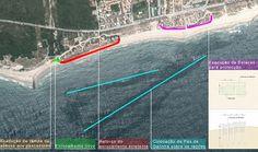 PEDRINHAS & CEDOVÉM - Apúlia - Esposende - PORTUGAL - - - - - - - - - EUROPE - - - - - - - - -: Técnicos apresentam proposta para defesa da costa ...