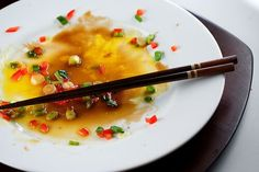 Fried Egg with Oyster Sauce and Chili: 3am Haiku ~ http ...