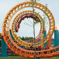 Looking for statistics on the fastest, tallest or longest roller coasters? Find it all and much more with the interactive Roller Coaster Database. Crazy Roller Coaster, Best Roller Coasters, Cool Coasters, Abandoned Castles, Abandoned Mansions, Abandoned Places, Fair Rides, Amusement Park Rides, Cedar Point