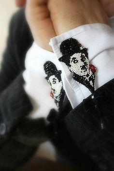 Gorgeous idea of cufflinks