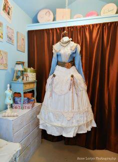 Ideas on pinterest vintage dress forms brocante and vignettes