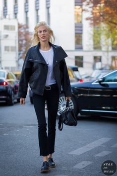 Image result for aymeline valade street style