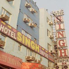 Hotel Singh Empire DX PaharGanj Delhi