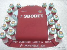 West_Ham_Wedding_Cake_4449