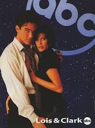 lois and clark the new adventures of superman - Google Search