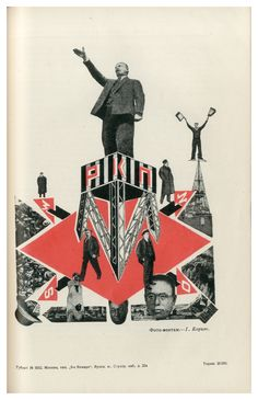 The Imagery of the Russian Revolution Married Ideology, Politics + Progressive Graphic DesignEye on Design | Eye on Design