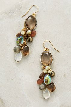 at anthropologie Andalus Drops