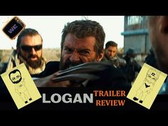 In this video Aaron and Daniel give there thoughts on the trailer for the fourth, and possibly final Hugh Jackman, Wolverine movie. Logan stars Hugh Jackman (Obviously) Patrick Stewart, Boyd Holbrook, Dafne Keen and is directed by James Mangold. Dose it look any good?   Website: http://wewatcheverything.wordpress.com/ Facebook: https://www.facebook.com/WeWatchEvery... Twitter: https://twitter.com/WeWatchMI