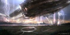 Sci Fi - ArtWork