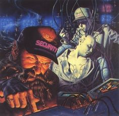 best 80's cyberpunk - Поиск в Google
