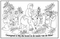 Geloven is leuk - Categorie: Pasen www.gelovenisleuk.nl
