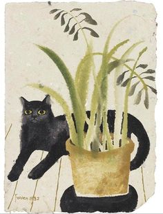 Mary Fedden (British, 1915-2012).