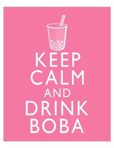 BOBA! Denver I need a good Boba place!! It kills me!