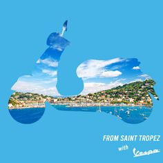 Grocery stop at Place de Lices local market, speed coffee at the Vieux Port and get suntanned at Pampelonne Beach. Postcard from Saint-Tropez.