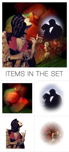 """The End"" by lubime ❤ liked on Polyvore featuring art"