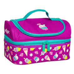 Image for Yums Double Decker Lunch Box from Smiggle UK