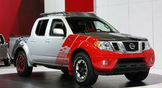 2015 Nissan Frontier Diesel Runner