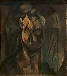 Picasso | Cubismo | www.StyleFeelFree.com
