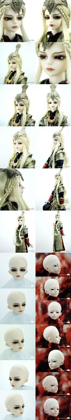 BJD Gemie 61cm Boy Ball-jointed doll_58 ~ 62cm doll_ANGEL OF DREAM-_DOLL_Ball Jointed Dolls (BJD) company-Legenddoll