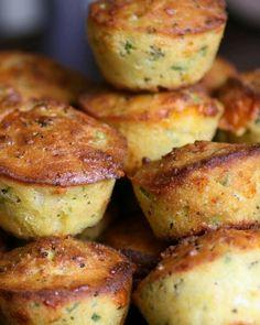 Jalepeno Cheese & Broccoli cornbread