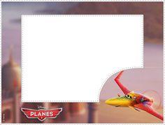 Planes Photo Frames 05