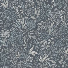 The wallpaper Nocturne - 6334 from Boråstapeter is a wallpaper with the dimensions x m. The wallpaper Nocturne - 6334 belongs to the popular wallpaper Green Wallpaper, Dark Wallpaper, Pattern Wallpaper, Scandinavian Wallpaper, Scandinavian Design, Dark Shades, Wallpaper Online, Designer Wallpaper, Wallpaper Designs