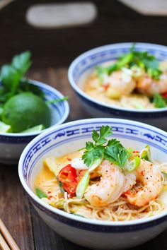 This recipe has been shortlisted in the 'Best of Pinterest UK' food & drink awards in the 'Best Go To Recipe' category. Thai food is high on my list of favourite foods, add seafood and I am sold. Tota