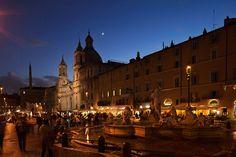 Vida nocturna en Roma - http://www.absolutroma.com/5466-2/