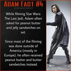 Poor guy Star Wars Facts, The Best Films, First Order, Last Jedi, Reylo, Sith, On Set, The Outsiders, Broadway