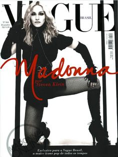 Madonna covers-to-write-home-about
