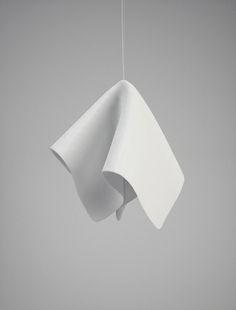 Cloth Lamp / Artem Zigert