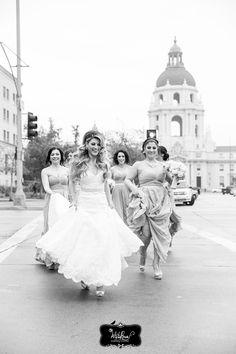 www.whiteroseproduction.com/blog #whiteroseproduction #WRP #weddingfilm #weddingphotography #weddingcinematography #bridesmaids #bridalparty #runawaybride
