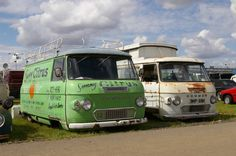 Alternative vans............ - VW T4 Forum - VW T5 Forum