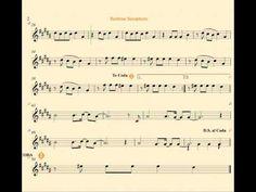 Radioactive - Imagine Dragons - Baritone Saxophone - Sheet Music, Chords and Vocals