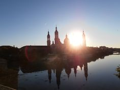 Zaragoza Fogonazo