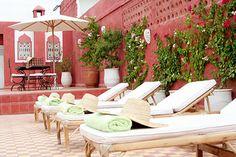 Riad Chamali - Marrakech