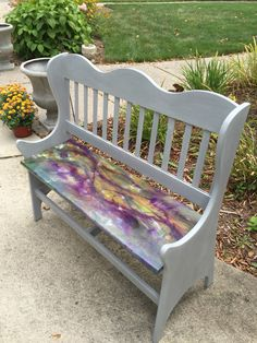 Unicorn SPiT bench seat