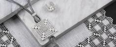 joyas de plata artesanales