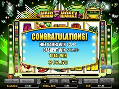 CasinoLuck R 11, Free Games, Maid, Congratulations, Maids