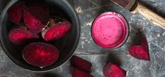 The Cleansing Power Of Beets: 10 Delicious Recipes For A Healthier Liver