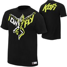 922aa56ec38 Kofi Kingston Merchandise  Official Source to Buy Online