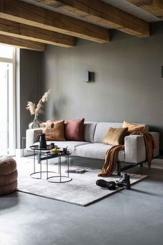 All Details You Need to Know About Home Decoration - Modern Living Room Grey, Small Living Rooms, Living Room Modern, Home Living Room, Living Room Designs, Living Room Decor, Living Room Inspiration, Home Decor Kitchen, Cheap Home Decor