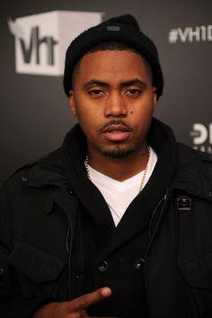 Nasir Jones
